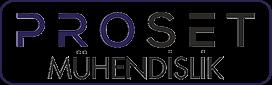 Proset Mühendislik Logo